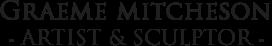 Graeme Mitcheson Stone Sculptor Logo