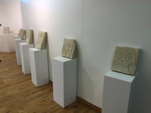 wyggeston stone carving