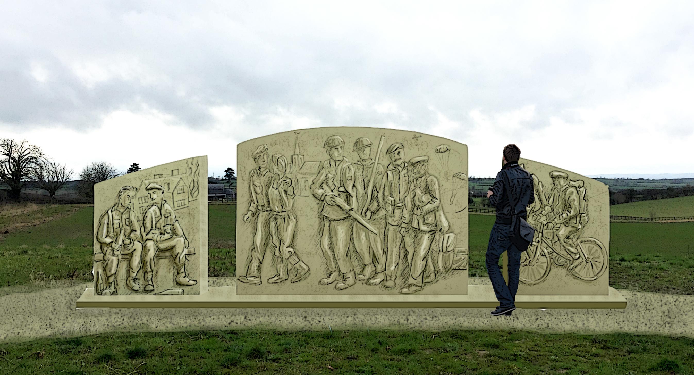 NEWS - Graeme Mitcheson Stone Sculptor